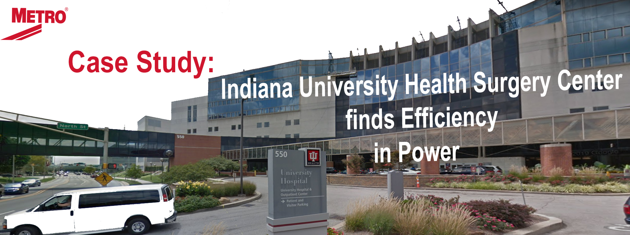 CASE STUDY: IU Health finds Efficiency in Power[Pod]